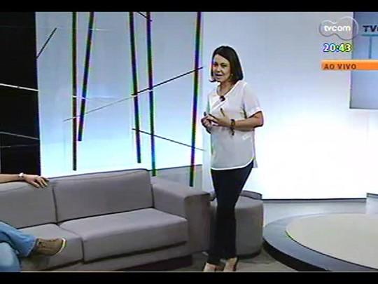 TVCOM Tudo Mais - No aniversário da cidade, um pouco de Lupicínio Rodrigues