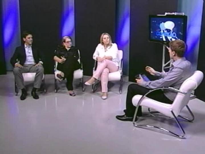 Conexão Passo Fundo fala sobre câncer - bloco 4