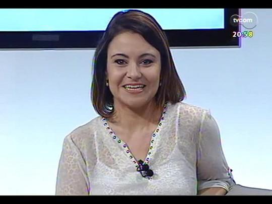 TVCOM Tudo Mais - Confira os destaques do desfile da M Officer no Donna Fashion com Milene Zardo