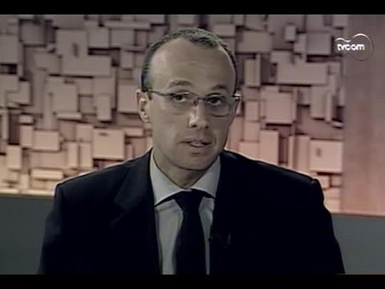 TVCOM Entrevista - 1º bloco - 10/05/14