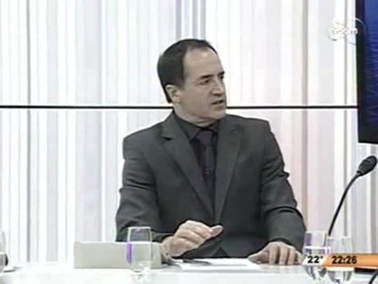 Conversas Cruzadas - Bloco2 - 14.05.14