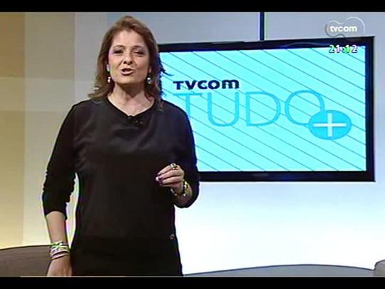 TVCOM Tudo Mais - Conheça a Orquestra Filarmônica de Violoncelos Tchêllistas