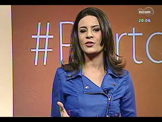 #PortoA - Cidade Baixa recebe a segunda edição da \'Corrida Maluca\' - 13/07/2014