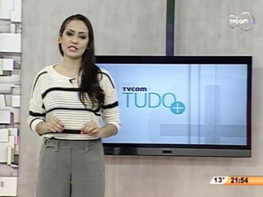TVCOM Tudo+ - Noco programa da TVCOM - 14.08.14