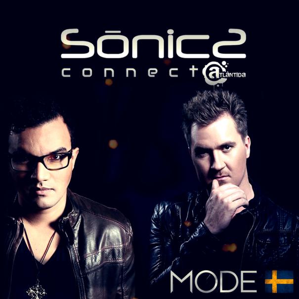 Sônica Connect 27/09/2014