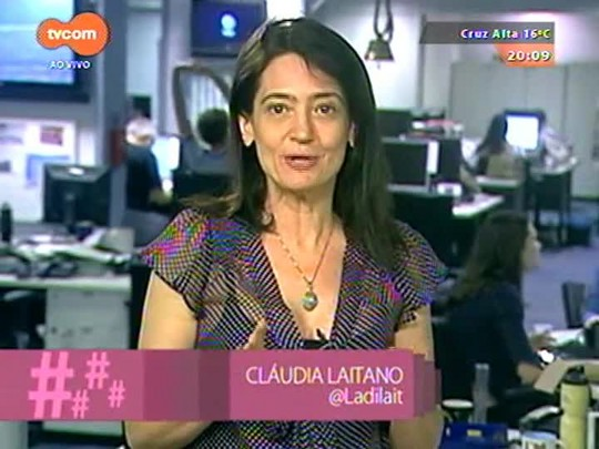 #PortoA - Cláudia Laitano indica estreia de Antônio Chimango, musical inédito em Porto Alegre