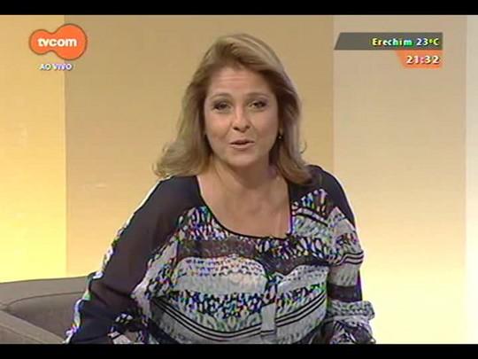 TVCOM Tudo Mais - As oportunidades de trabalhos temporários no final do ano
