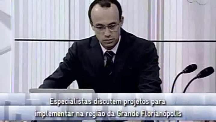 Conversas Cruzadas - Criação da Região Metropolitana altera gestão de projetos urbanos - 4ºBloco - 18.11.14