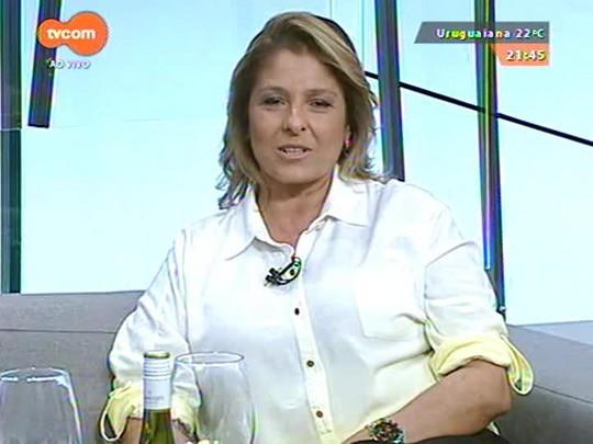 TVCOM Tudo Mais - Irineu Garnier Filho fala sobre vinhos da Nova Zelândia. Saiba mais