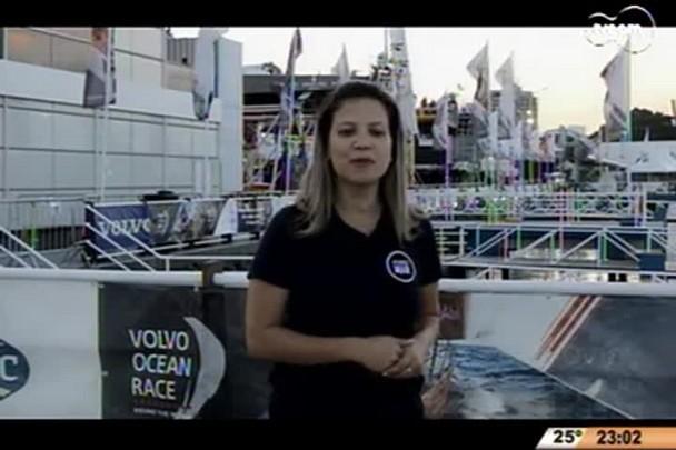 Mundo Mar - 1ºBloco - 14.04.15
