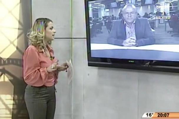 TVCOM 20 Horas - MPF sugere que todas as licenças da Ponta do Coral sejam anuladas - 12.06.15