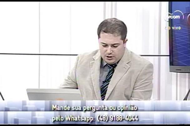 Conversas Cruzadas - 3ºBloco - 05.08.15
