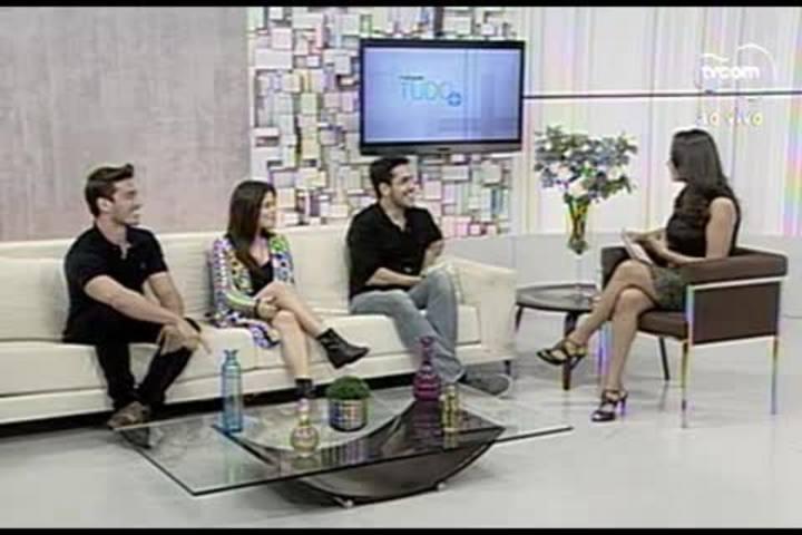 TVCOM Tudo+ - Os macetes da produção de conteúdo em vídeos para a internet - 11.08.15