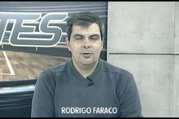 TVCOM Esportes. 1ºBloco. 21.10.15