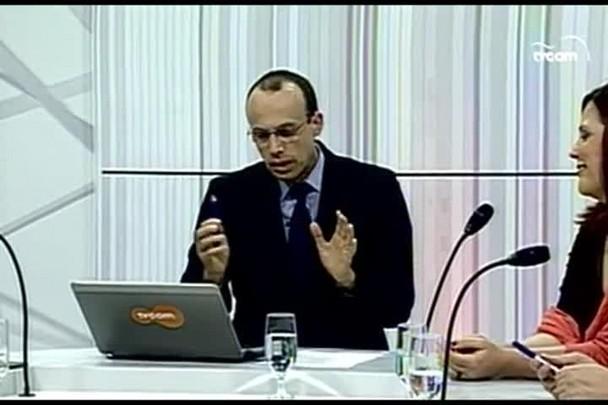 TVCOM Conversas Cruzadas. 4º Bloco. 30.10.15