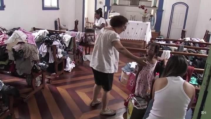 Tragédia em Minas: 'legislação precisa ser revista'