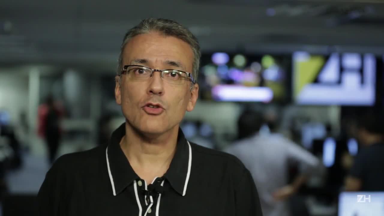 """Luiz Antônio Araujo: \""""Noite de terror em Paris\"""""""