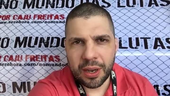 Caju Freitas: Ronda Rousey mereceu ser nocauteada