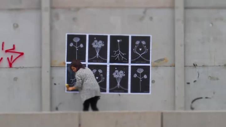 Conheça os artistas urbanos que colorem as ruas de Porto Alegre
