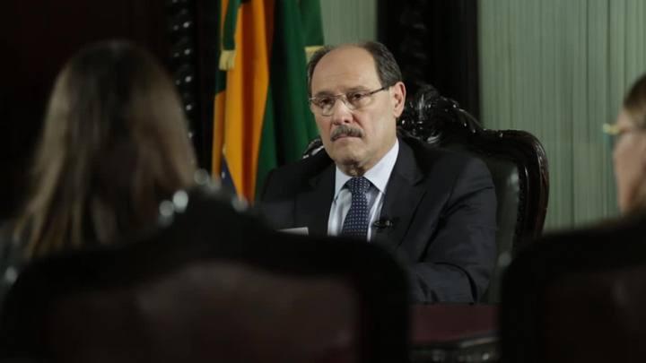 Sartori concede entrevista a Zero Hora e Diário Gaúcho