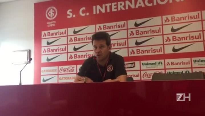 Argel fala sobre mudanças no time com a volta de Vitinho