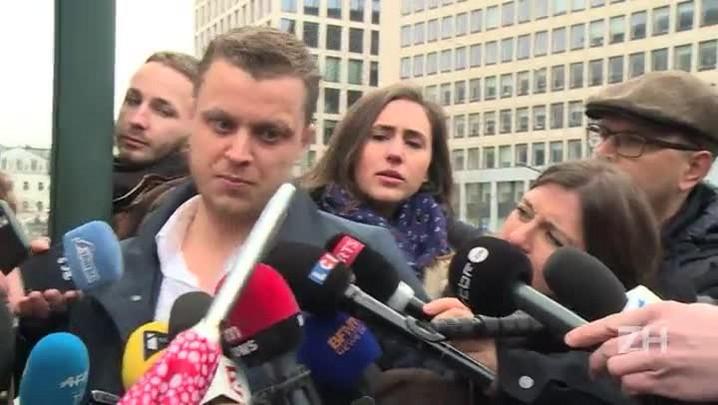 Salah Abdeslam quer colaborar com a justiça francesa