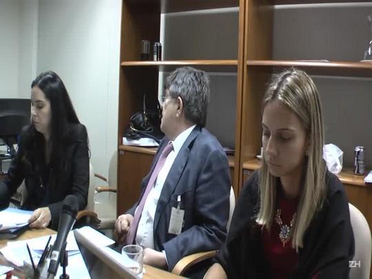 Ex-presidente da Transpetro afirma que se reuniu com Michel Temer para discutir doação eleitoral por meio de propina