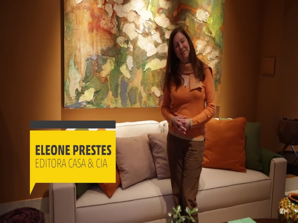 Conheça ambientes da Casa Cor Rio Grande do Sul 2016