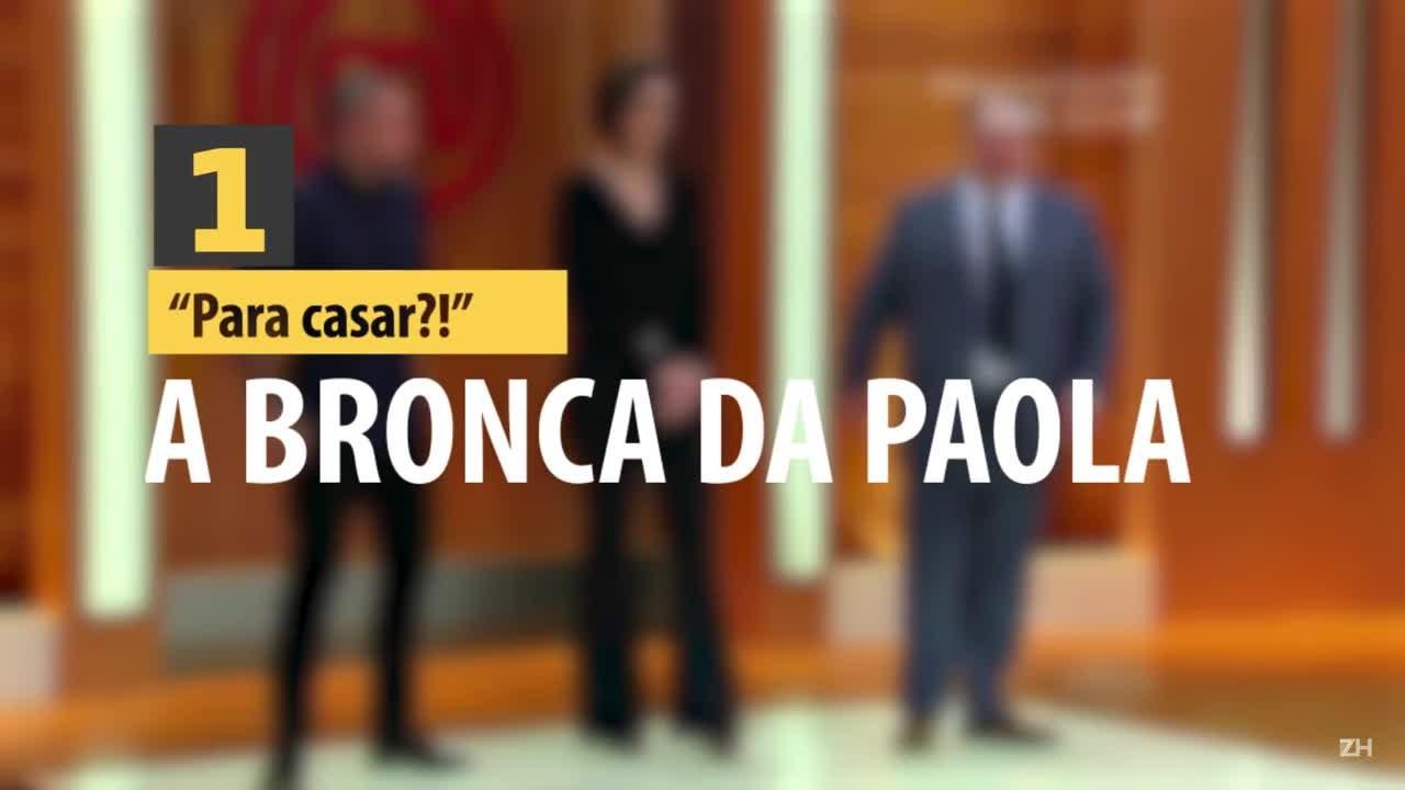 MasterChef Brasil: top 10 momentos da terceira temporada