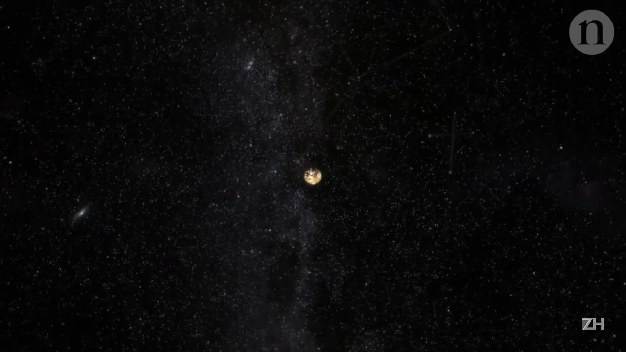 Planeta habitável é encontrado em sistema solar vizinho