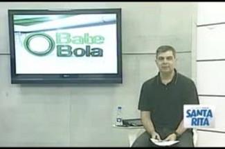 TVCOM Bate Bola. 1º Bloco. 24.10.16