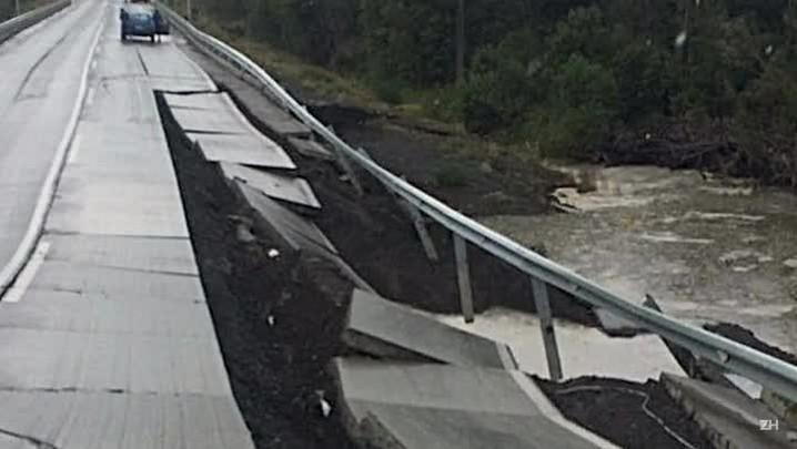 Terremoto atinge sul do Chile sem deixar vítimas