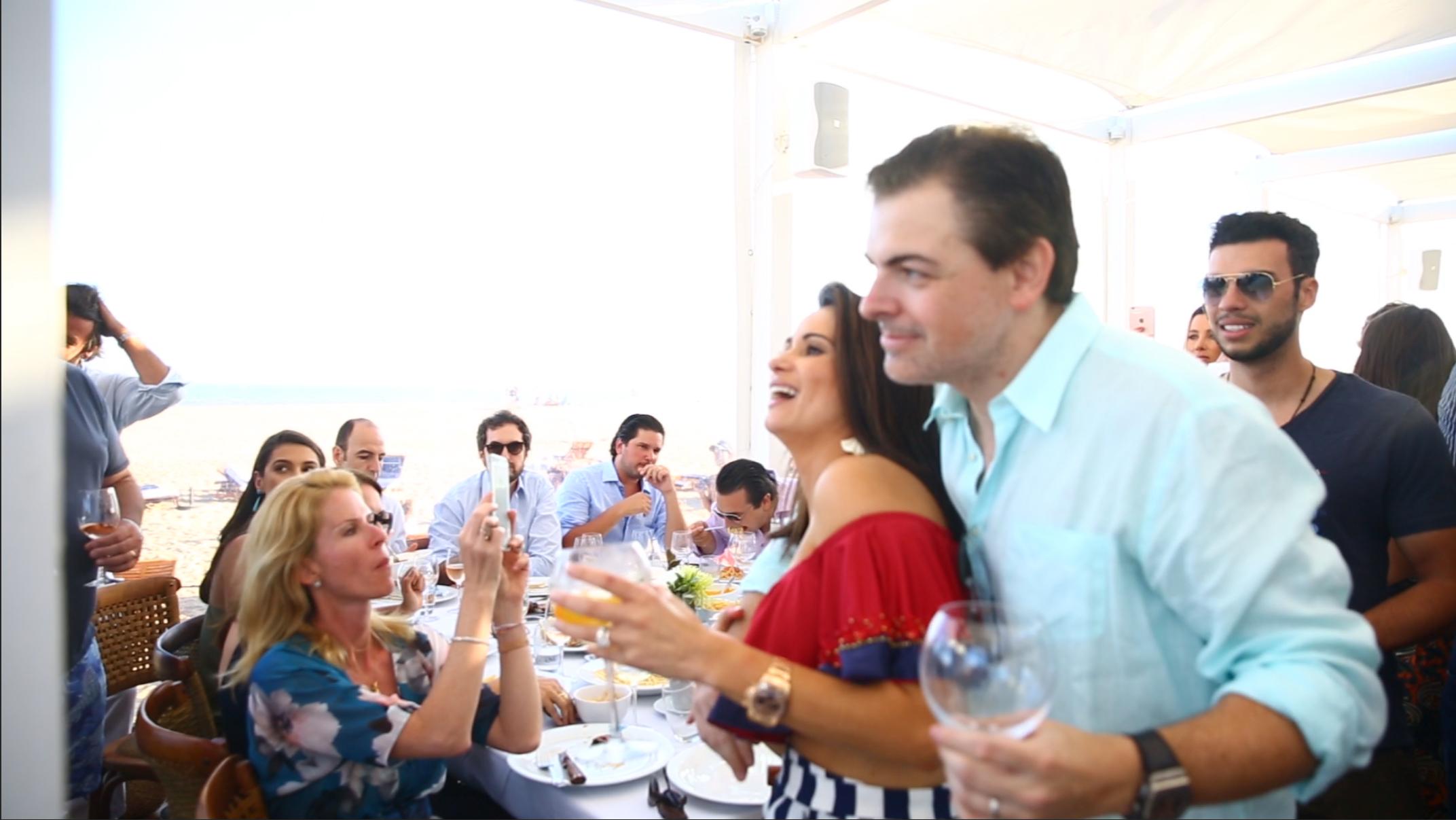 O sushi gaúcho Seninha em areias uruguaias e as festas à beira-mar que movimentam Punta