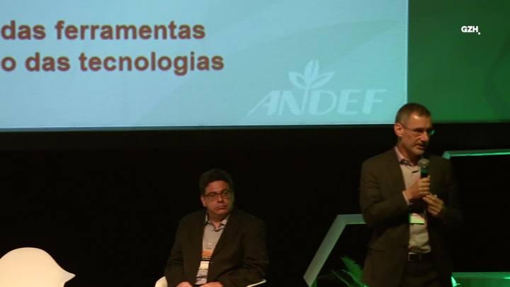 Campo em Debate : O Futuro do Agronegócio