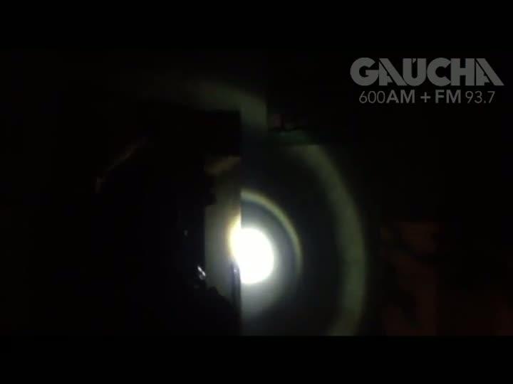 Polícia realiza operação para combater tráfico de drogas e armas em São Jerônimo. 01/02/2013