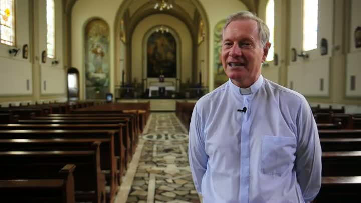 Integrante da Comissão Teológica Mundial do Vaticano fala sobre a Igreja com dois Papas