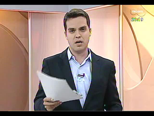 TVCOM 20 Horas - 200 mil vagas precisam ser criadas para atender à demanda por educação infantil no RS - Bloco 2 - 05/11/2013