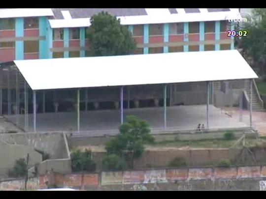 TVCOM 20 Horas - Secretário de Obras Luiz Carlos Busato fala sobre investigação da Operação Kilowatt - Bloco 1 - 10/01/2014