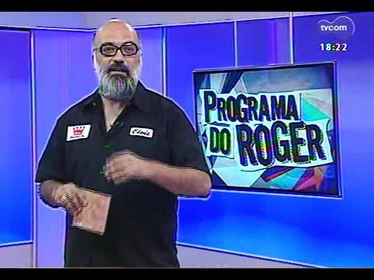 Programa do Roger - Nei Lisboa fala sobre o show Nei LisPOA - 24/01/2014 - bloco 4