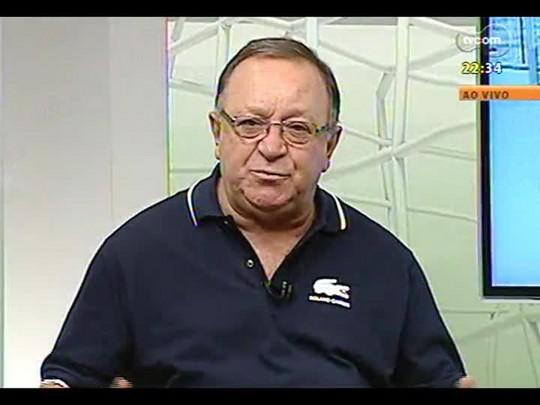 Bate Bola - O primeiro Gre-Nal de 2014 - Bloco 1 - 09/02/2014