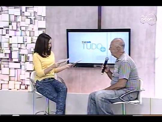 TVCOM Tudo+ - Peça de Teatro - 19.02.14