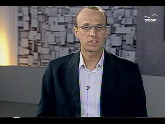 TVCOM Entrevista - 2º bloco - 22/02/14