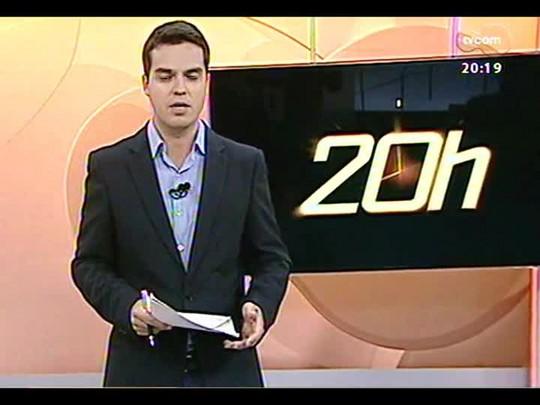 TVCOM 20 Horas - Seis novos ministros tomaram posse hoje em Brasília - Bloco 3 - 17/03/2014