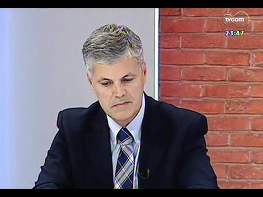 Mãos e Mentes - Gastroenterologista e cirurgião Antonio Weston - Bloco 2 - 20/03/2014