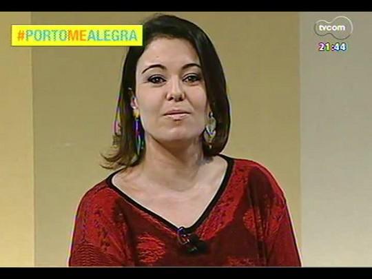 TVCOM Tudo Mais - \'Porto me Alegra\': Confira uma dica de lugar interessante na capital