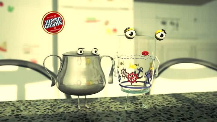 Junte & Ganhe Diário Gaúcho: Kit Happy Hour