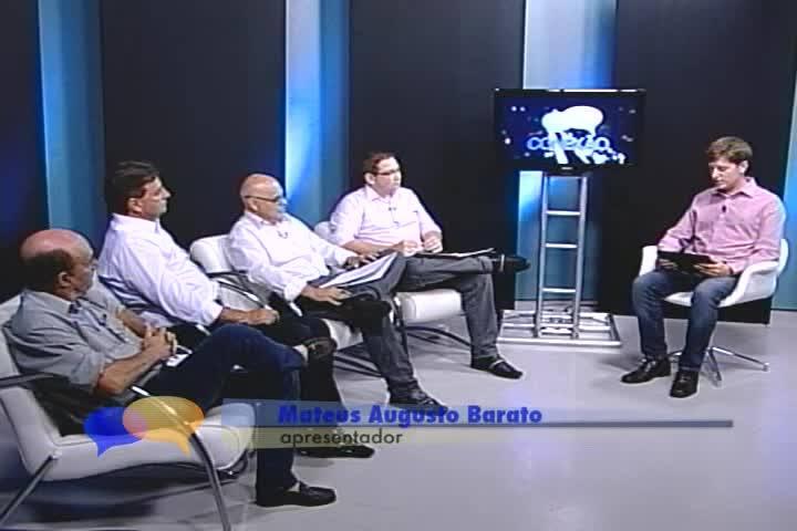 Conexão Passo Fundo fala sobre o fim dos pedágios - bloco 2