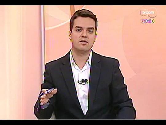 TVCOM 20 Horas - Os preparativos para a 27ª edição do Fórum da Liberdade - Bloco 2 - 05/04/2014