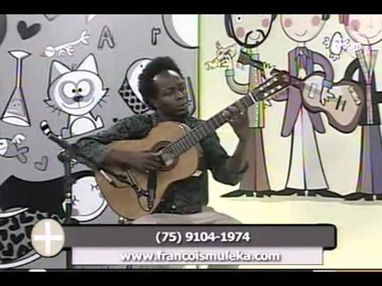 TVCOM Tudo+ - Camarote 36 - 11/04/14