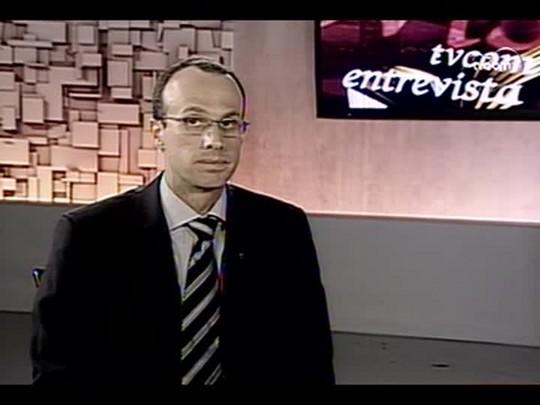 TVCOM Entrevista - 2º bloco - 03/05/14